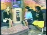 Kylie Minogue - The Locomotion & Interview At Don&#039 T Just Sit There 1988