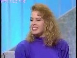 Kylie Minogue - Interview - Midday With Ray Martin 1988