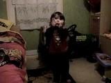 Liam Scott Chante IAN SCOTT