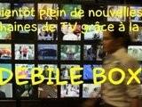 Les Nouvelles Chaines De TV Arrivent !