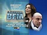 La Tribune Val&eacute Rie BOYER VS Jean-marie LE GUEN