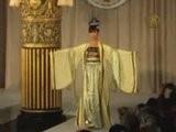 La Comp&eacute Tition Mondiale De La Couture Han De 2009