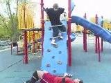 LCW Kris Blaze Vs Jay Risk MV 4.9.2010 GBYWN SpringChallenge