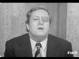 Le Pen S&#039 Adresse Aux Alg&eacute Riens - 29 01 1958