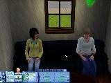Let&#039 S Play Die Sims 3 #014 Deutsch HD - Peinliche Momente Des Schweigens