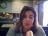 Louisa Benzaid Europe &eacute Cologie Les Verts L&#039 Apr&eacute S Congr&egrave S