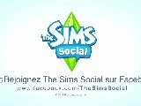 Les Sims Social - Premier Trailer HD