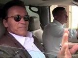 L&#039 Accord De Divorce Cons&eacute Quent D&#039 Arnold Schwarzenegger