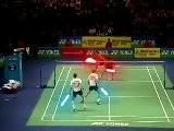 Le Badminton Jedi