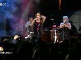 Laury La Hungarilla AMIGA MIA En I Festival De Verano Del Puerto Santa Maria 26-8-2011