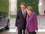 La Crisi Dell&#039 Eurozona Preoccupa Usa E Cina