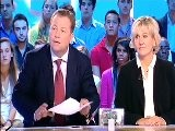 Le Grand Journal 22 09 2011 Sur Canal +