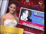 Larissa Riquelme - Cumbia