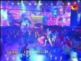 Larissa Riquelme Musical Sabado Show