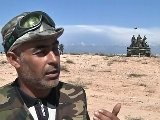 Libyan Fighters Step Up Sirte Assault