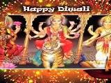 LakshmiDevi Song Diwali Lakshmi Devi Pooja - Deepavali Pooja