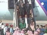L&#039 Arabie Saoudite Se Cherche Un Nouveau Prince H&eacute Ritier