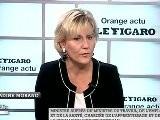 Le Talk - Nadine Morano