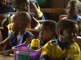 Lagos Face &agrave Une Population Qui Ne Cesse De Cro&icirc Tre