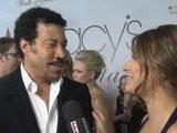 Live From The Red Carpet 2011 CMAs: Lionel Richie