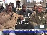 Litt&eacute Rature Congolaise Au Palais Du Midi De Bruxelles