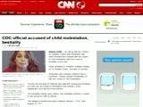 Lindsay Du CDC Accusé E De Pé Dophilie LLP