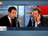 Le Feuilleton Politique Du 24 Novembre 2011