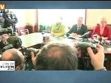 Le Feuilleton Politique Du 30 Novembre 2011