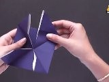 Lets Make A Table - Origami In Hindi