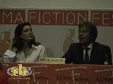 LE SEGRETARIE DEL SESTO Miniserie Di Angelo Longoni - Conferenza 1&deg Parte - WWW.RBCASTING.COM