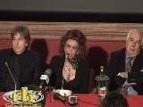 LA MIA CASA E&#039 PIENA DI SPECCHI Con Sophia Loren - 2&deg Parte Conferenza Stampa - WWW.RBCASTING.COM