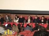 LA MIA CASA E&#039 PIENA DI SPECCHI Con Sophia Loren - 7&deg Parte Conferenza Stampa - WWW.RBCASTING.COM