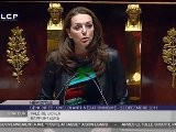 Loi Sur Les G&eacute Nocides : Val&eacute Rie Boyer D&eacute Fend Sa Proposition De Loi