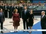La Reina, Don Felipe Y Do&ntilde A Letizia Presiden Los Pr&iacute Ncipe De Asturias Y II