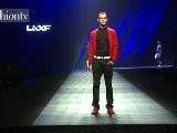 L&XF LIU XIAOFEI Men Spring 2012 Show At MB China FW | FTV