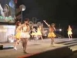 Morning Musume - Mirai No Taiyou Live 1