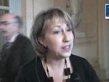 Marie-Anne Montchamp - Plan H&eacute Bergement SDF