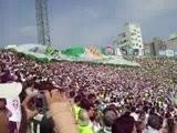 Mancha Verde Belo Horizonte