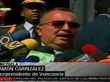 Ministro Colombiano Silva En Ilicitos: Venezuela