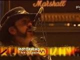 MOT&Ouml RHEAD - Ace Of Spades Live 2010