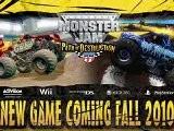 Monster Jam - Path Of Destruction - Dennis Anderson