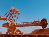 Mining Giants Scrap Joint Venture