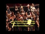 Mantovani Magic Orchestra Play Bewitched Music