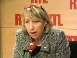 Marie-Anne Montchamp, Secr&eacute Taire D&#039 Etat Aupr&egrave S De La Minis
