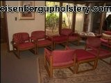 Medical Upholstery Kitsap Puget Sound Chiropractic Table