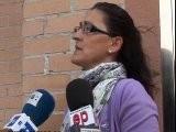 Mata A Su Madre Y A Su Hijo En Burgos