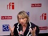 Mardi Politique Marie-Anne MONTCHAMP