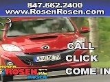 Mazda Oil Change Service Center - Kenosha WI