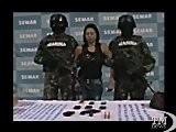 Messico, Arrestata &#039 La Flaca&#039 , Boss Dei Narcotrafficanti. Finisce In Manette La Carriera Di Veronica Mireya Moreno Correon