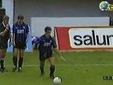 Merthyr Tydfil-Atalanta 2-1 16 Set 1987 Primo Tempo